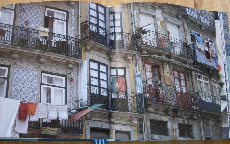 Portugal street